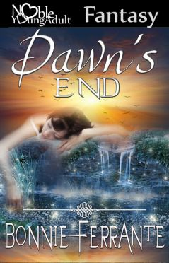 DAWNS END 500x776
