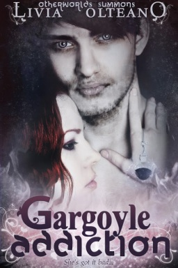 Gargoyle Addiction by Livia Olteano